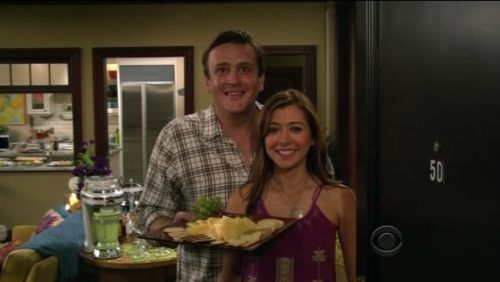 how i met your mother the sexless innkeeper review